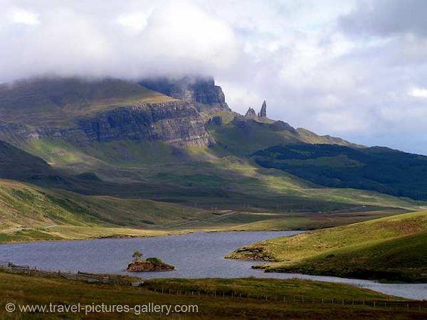 urbanization of the highlands