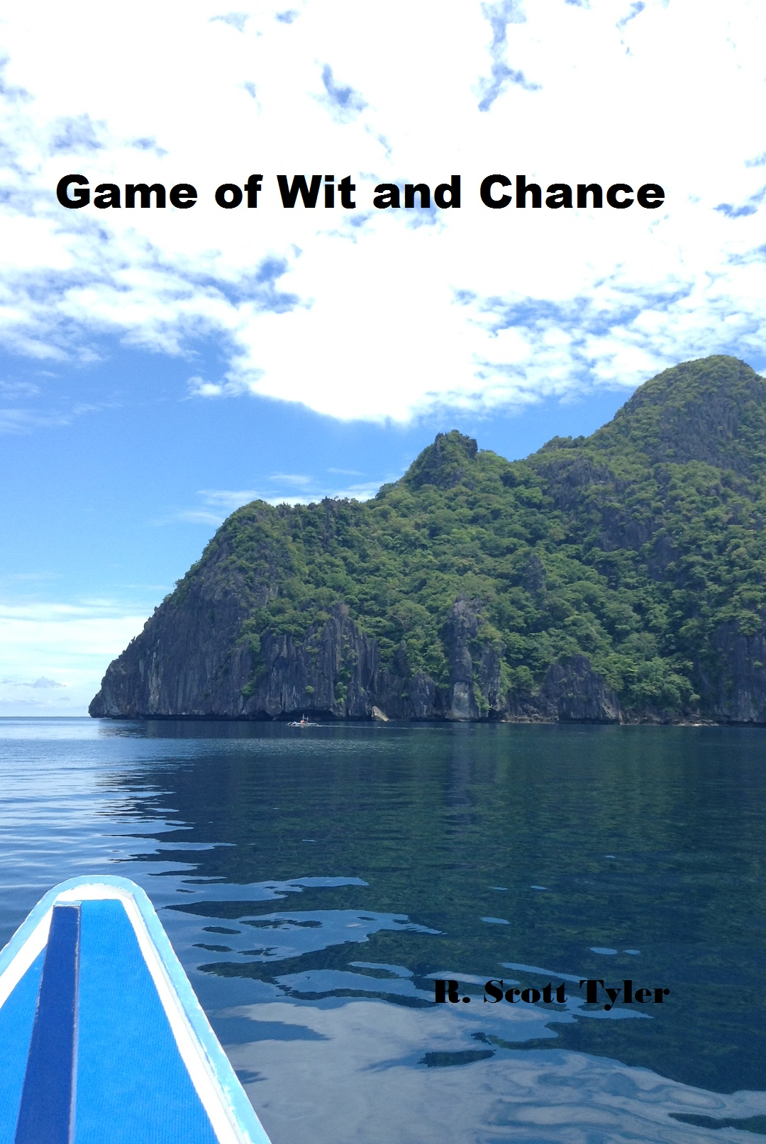 Placeholder Cover for Game of Wit and Chance
