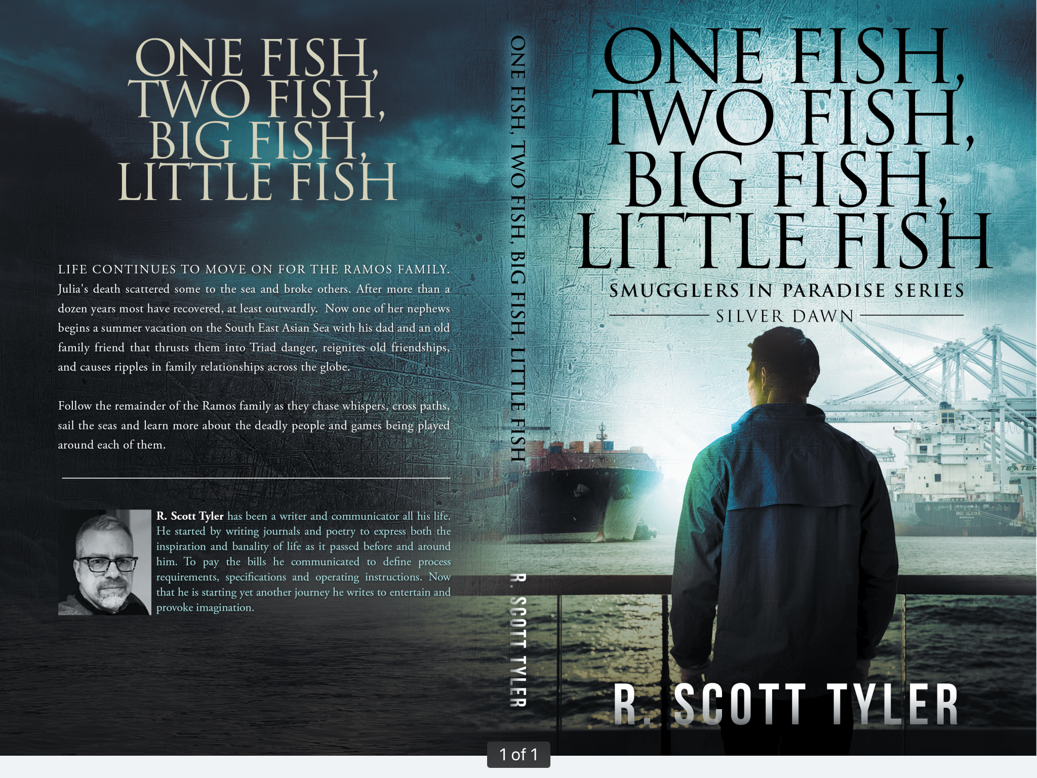 One Fish, Two Fish, Big Fish, Little Fish