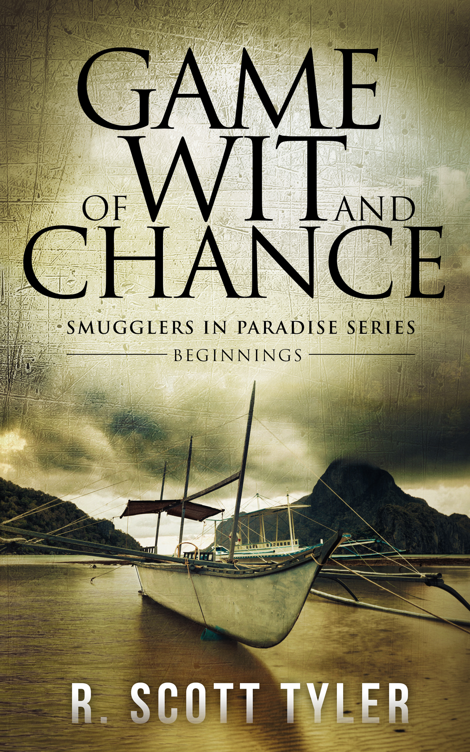Game of Wit and Chance - final eBook cover